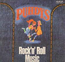 PUHDYS Rock 'n' roll music