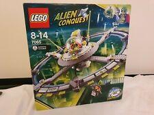 LEGO Alien Conquest 7065: Alien Mothership - New