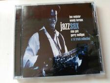 CDs de música jazces various