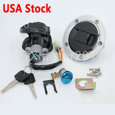 Ignition Switch Gas Gap Cover Lock Kit for Suzuki SV650 SV650A SV650S SV650SF