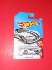 HOT WHEELS DODGE VIPER RT/10 340/365 THEN AND NOW SHIPS FREE