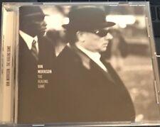 VAN MORRISON - The Healing Game LN CD 1997 Mercury Label