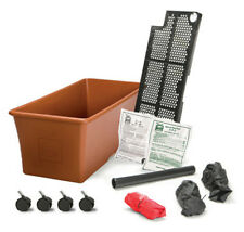 EarthBox 80105-01 Ready-To-Grow Garden Kit, Terra Cotta
