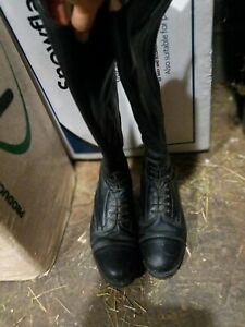 Mountain horse boots 5