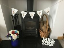 GIFTS Card Banner/Bunting Rustic Handmade Wedding Birthday Party Garland Sign
