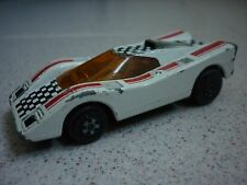 MATCHBOX - LESNEY - ENGLAND  - SCALA 1:58- ANNI '80