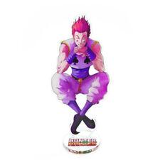 Anime Hunter × Hunter morow Hisoka figura de Soporte de Acrílico Regalo Muy Fresco