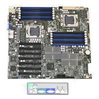 Supermicro X8DTH-iF Dual Xeon LGA1366 12x DDR3 E-ATX Server Motherboard