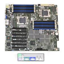 Supermicro X8DTH-iF Dual Xeon LGA1366 12x DDR3 E-Atx Placa Base Servidor