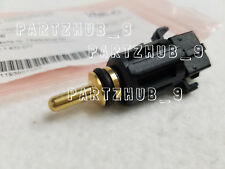 BMW OEM Coolant Temperature Sensor with O-Ring (Auxiliary Fan Switch) Brand New