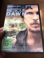 Rescue Dawn DVD Originalversiegelt