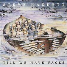 Till We Have Faces by Steve Hackett (CD, Feb-2013, Century Media/EMI)