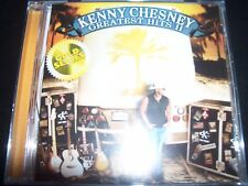 KENNY CHESNEY Greatest Hits Volume 2 (Australia) (Gold Series) CD – New
