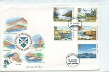 wbc. - GB - FIRST DAY COVER - FDC - 630 - SPECIALS - 1981 - NATIONAL TRUST