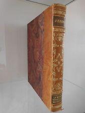 Le Monde Merveilleux des Insectes J.-H. FABRE 1932 ARTBOOK by PN