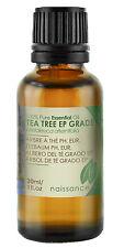 Árbol de Té Grado EP (Farmacopea Europea) - Aceite Esencial 100% Puro