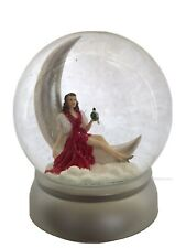 Nordstrom Christmas Snow Globe 2007 Once Upon A Holiday Gifts Were Given