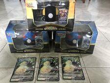 Box Pokemon Destino Sfuggente Con Megaball/Ultraball Sigillato Più Carta Snorlax