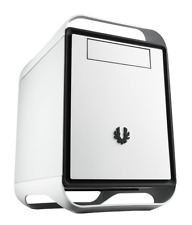 BitFenix Prodigy M White Midi Tower Gaming Case - USB 3.0