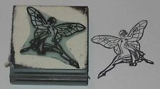 Butterfly Dancer rubber stamp by Amazing Arts sharp!