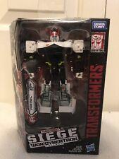 Transformers WFC War For Cybertron Siege Prowl