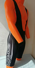 Scott Mens Padded Cycling Bibshorts Size L