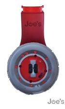 Beats By Dr.Dre Studio 2.0 Wired Inner Internal Panel Parts RED Gray LEFT SIDE