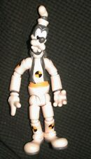"""DISNEY 5"""" GOOFY Action Figure Toy Poseable Moving Arms & Legs"""