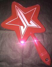 Jeffree Star Cosmetics - Hand Mirror - Pink Chrome - Bnib - Out of Stock