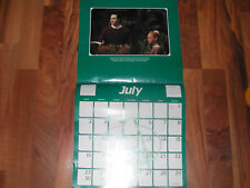 1995 AD Star Trek The Next Generation Calendar ! WOW!!!