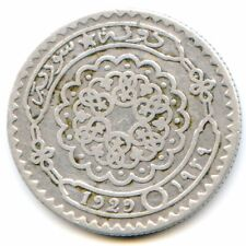 Syria 10 Piasters 1929 nice coin KM-72  lotfeb2979