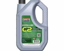 GRANVILLE C2 5W30 FULLY SYNTHETIC MOTOR ENGINE OIL BRAND NEW 5 LITRES 5L