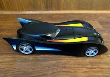 Knight Striker Batmobile Vintage Batman Adventures Vehicle Complete 1997 Kenner