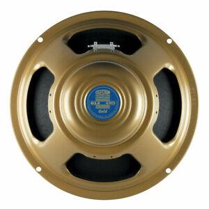 "Celestion Gold Alnico 12"" Guitar Speaker 16 ohm T5472"