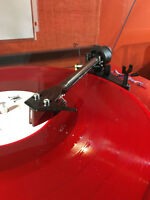 'Dead Wax Lift' Auto Tonearm Lifter for all Pro-Ject Debut turntables (Q UP)