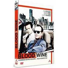 Blood and Wine DVD NEUF