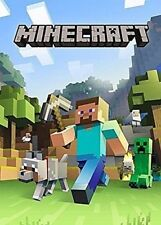 Minecraft Windows 10 Edition INSTANT Key [Windows 10] [UK EU US] [Global]