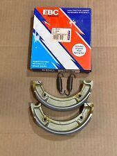 EBC Brakes, Brake Shoe Set, P/N EBC-516, 008339