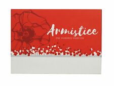 2018 Royal Australian Mint - 100 Year Armistice 6 Coin Proof Set D2-3297
