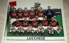 FIGURINA CALCIATORI PANINI 2000-01 638 ALBUM 2001