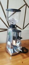 More details for mazzer luigi coffee grinder