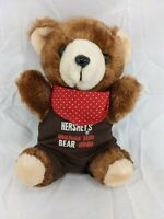 "Hershey's Makes Life Bear-Able Plush 8"" Stuffed Animal Toy"