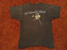 VTG 1981 ORIGINAL MOODY BLUES WORLD TOUR CONCERT T SHIRT LONG DISTANCE VOYAGER