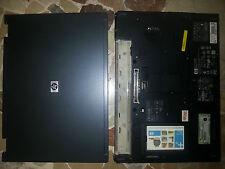 HP COMPAQ Nc8230 SCOCCA CASE del notebook pv40606et