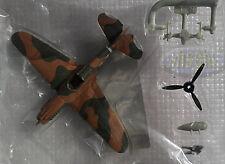 Bandai WWII  1/144 Wing Club P-40 Warhawk SP rare
