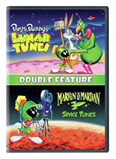 Marvin The Martian Space Tunes / Bugs Bunny's US Region 1 DVD