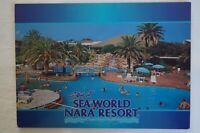 Sea World Nara Gold Coast Queensland Australia Collectable Vintage Postcard.