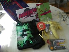 LOOT CRATE LOT OF X FILES ITEMS
