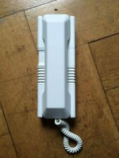 Siedle HT 401a-01 Haustelefon Sprechanlage Weiß TOP ZUSTAND!