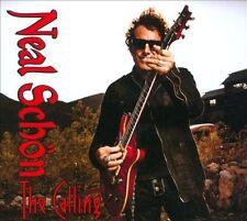 NEAL SCHON - The Calling  MINT CD  Journey Instrumental Hard Rock